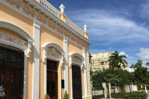 Merida: A Blend of Cosmopolitan and Colonial