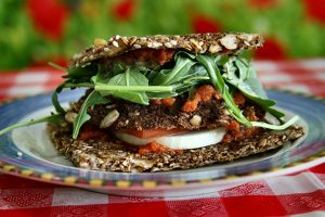 Dining Out: Vegetarian and Vegan Options