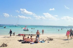 What is Going on in Akumal?