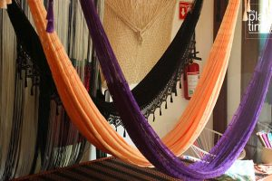 Hammocks: A Variety of Qualities and Material