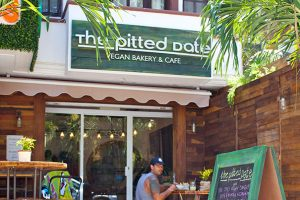 The Pitted Date
