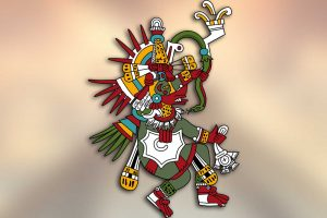 The Legend Of Quetzalcóatl