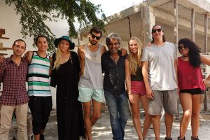 Radio Tulum Finds a New Home