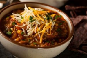 Who Has the Best Chili in Playa del Carmen?