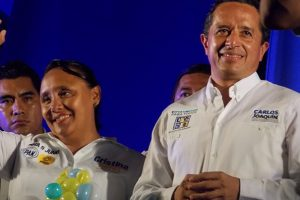 PAN & PRD Win Elections in Quintana Roo